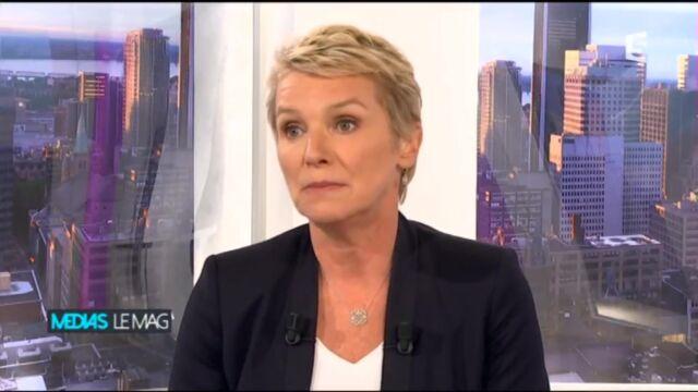 Elise Lucet défend son émission Cash investigation face aux critiques de Rachida Dati (VIDEO)