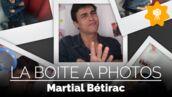 La Boîte à photos : Martial (NRJ 12) raconte son pire souvenir avec André Manoukian... et imite Ayem et Benoît (VIDEO)