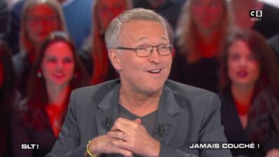 Laurent Ruquier affirme que Patrick de Carolis a menti dans Salut les Terriens