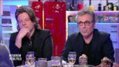 C à vous : Quand Benjamin Biolay et Gilbert Melki foutent la honte à leurs enfants (VIDEO)