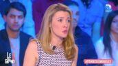 """Elisabeth Bost (Le Grand 8) après les attentats à Bruxelles : """"Moi j'ai peur !"""" (VIDEO)"""