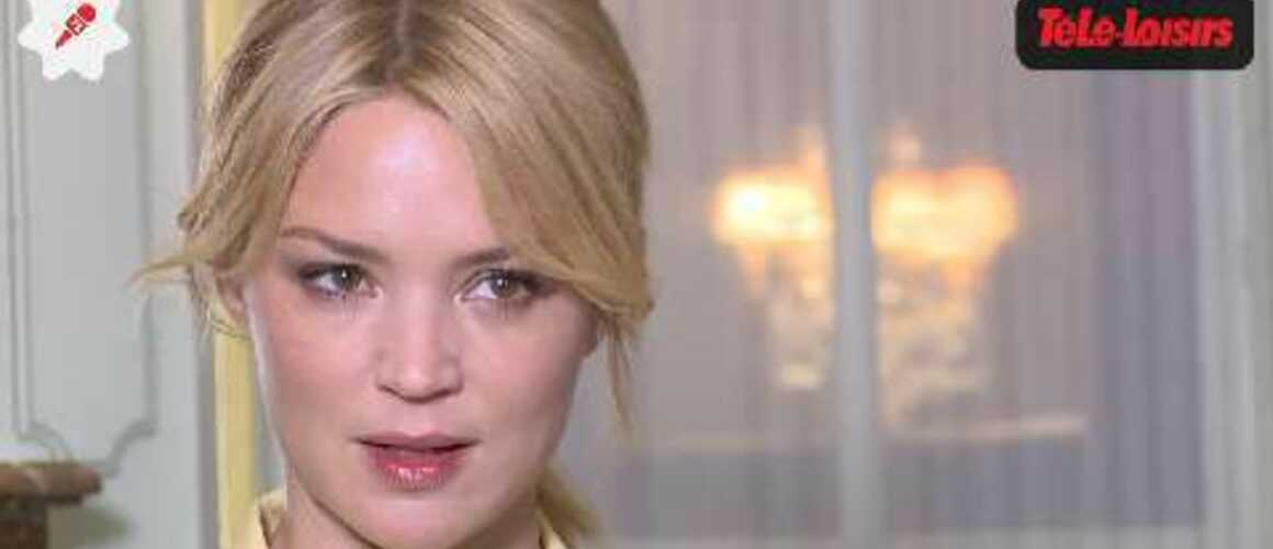 virginie efira caprice je trouve a chouette 37 ans de me sentir nouvelle video en. Black Bedroom Furniture Sets. Home Design Ideas