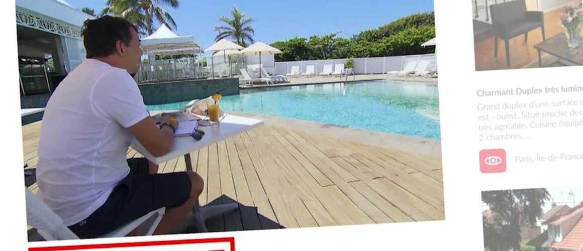 Recherche appartement ou maison la r union entre for Recherche piscine