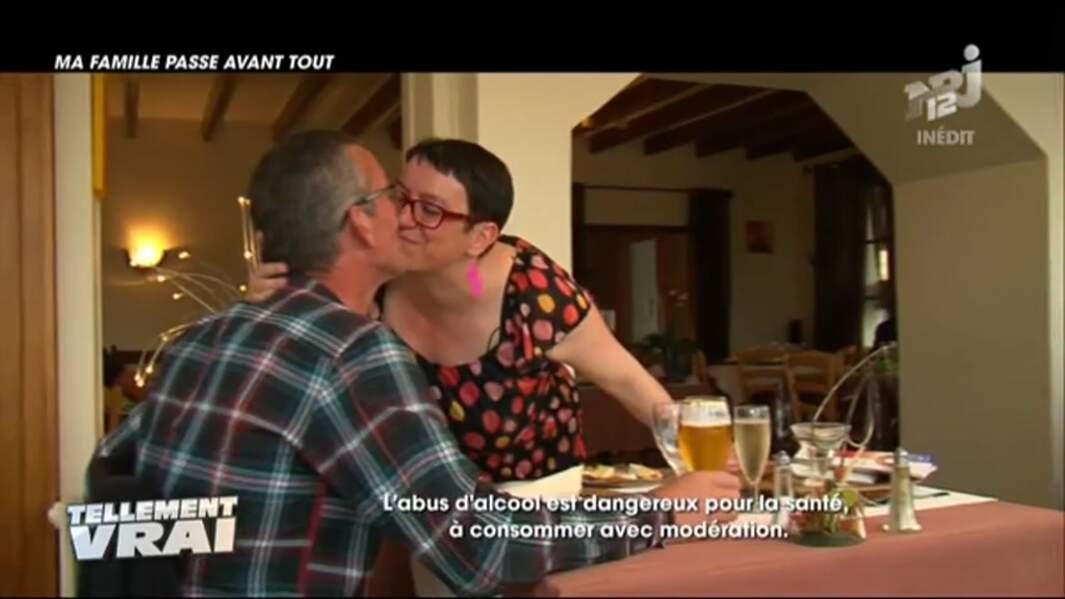 Condamné pour violences conjugales en 2016, Jean-Claude (saison 6) semble être toujours en couple avec Maud