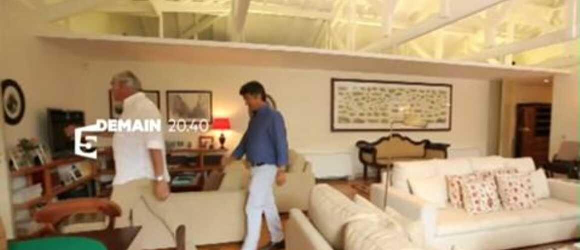 la maison france 5 au portugal france 5 mercredi 19 ao t bandes annonces toutes les. Black Bedroom Furniture Sets. Home Design Ideas