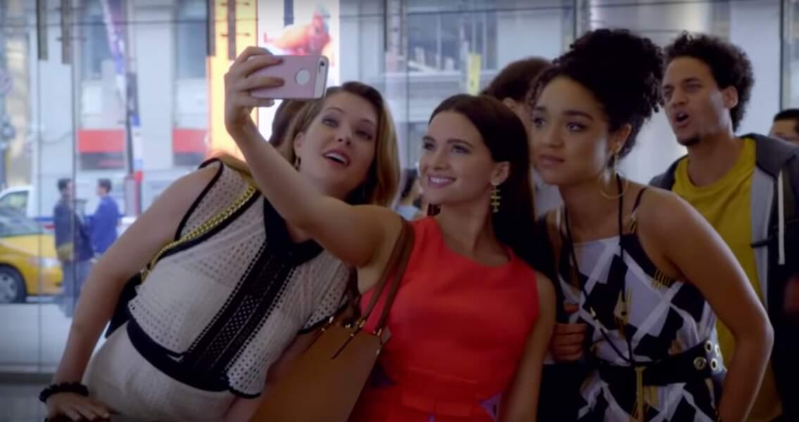 Sex and the City nouvelle génération, c'est The Bold Type, à voir sur Amazon Prime Video
