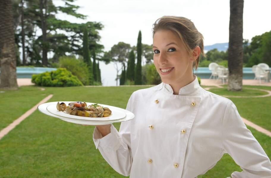 Le plat de Barbara (Léa François) fera-t-il la différence ?
