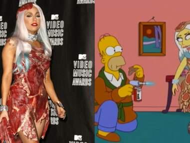 Ces people invités à jouer dans Les Simpson : ressemblant ou pas ?