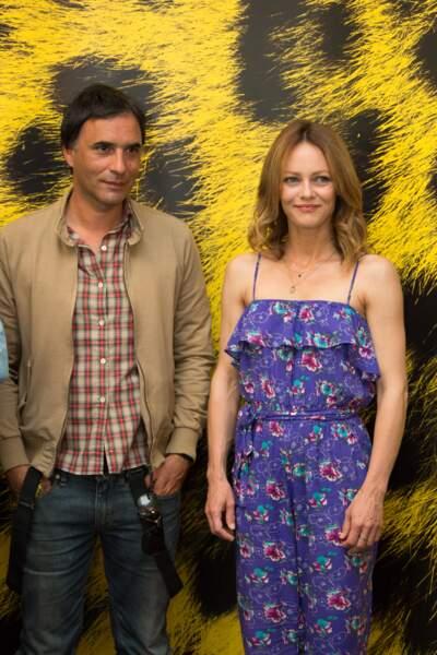 Le couple s'est ENFIN affiché en public ce 7 août au festival du film de Locarno en Suisse