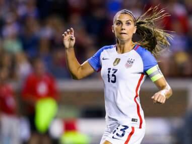 Les 10 stars de la Coupe du monde féminine de football 2019 !