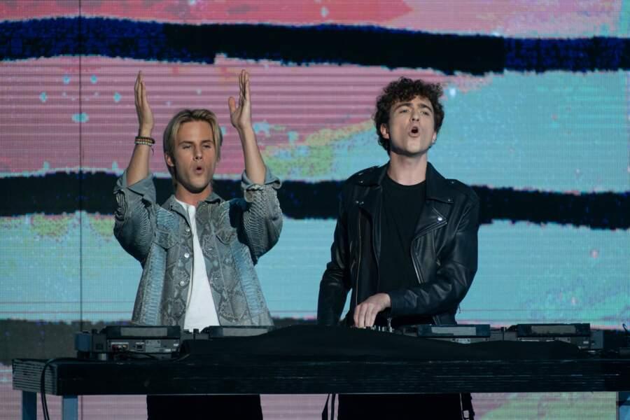 Les DJ Offenbach