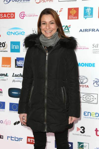 L'ex-Ariane Leroy de Camping Paradis, Jennifer Lauret…