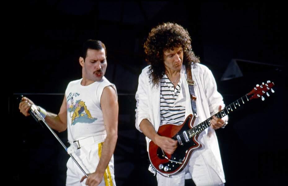 56. Queen (chanteurs)