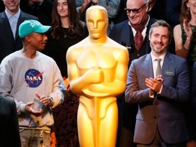 Ryan Gosling, Isabelle Huppert, Natalie Portman... Revivez le déjeuner des nommés aux Oscars 2017