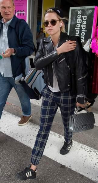 Kristen Stewart, HEUREUSE, d'ouvrir le 69ème Festival avec le film de Woody Allen