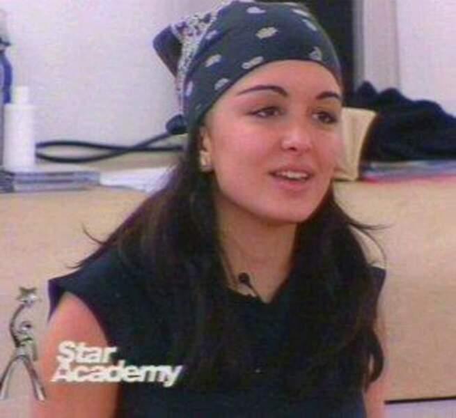 En 2002, Jenifer remporte la toute première édition de Star Academy sur TF1