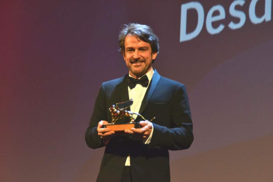Le Lion d'or du meilleur film est revenu à Desde allà (From Afar) de Lorenzo Vigas