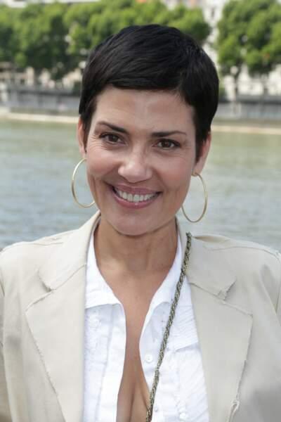 Et la reine de la mode brésilienne Cristina Cordula ?