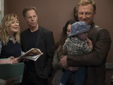 Grey's Anatomy : toutes les photos promos du premier épisode de la saison 15