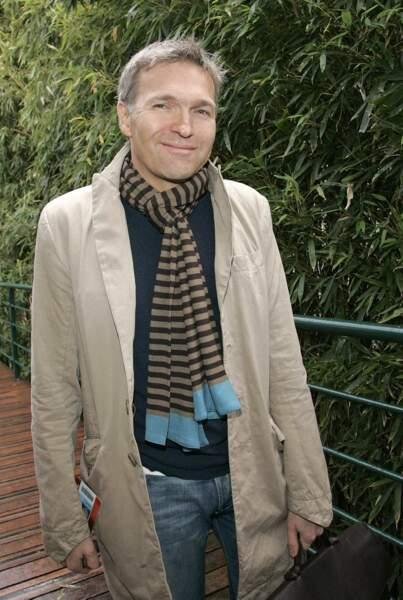 Voilà Laurent Ruquier en 2006