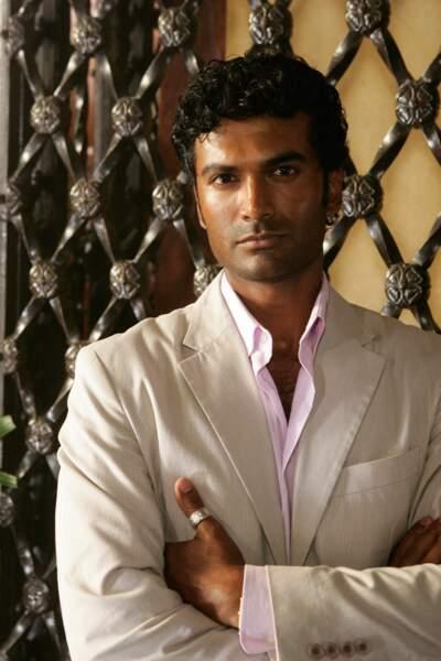 Sendhil Ramamurthy était Mohinder Suresh dans les quatre premières saisons.