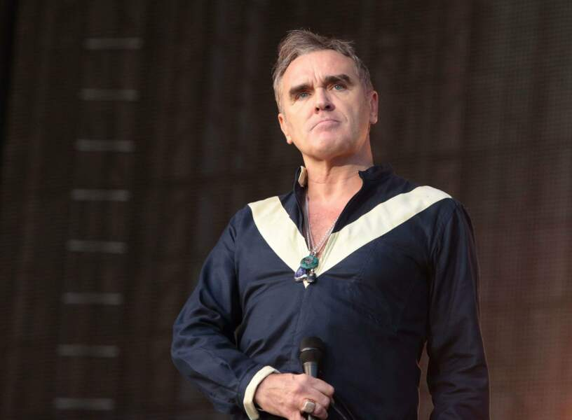 "En chantant ""Meat is Murder"", Morrissey annonçait la couleur"