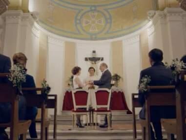 Plus belle la vie : le mariage émouvant de Roland et Mirta
