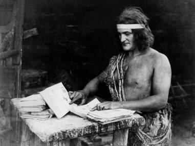 Le mythe Tarzan au cinéma