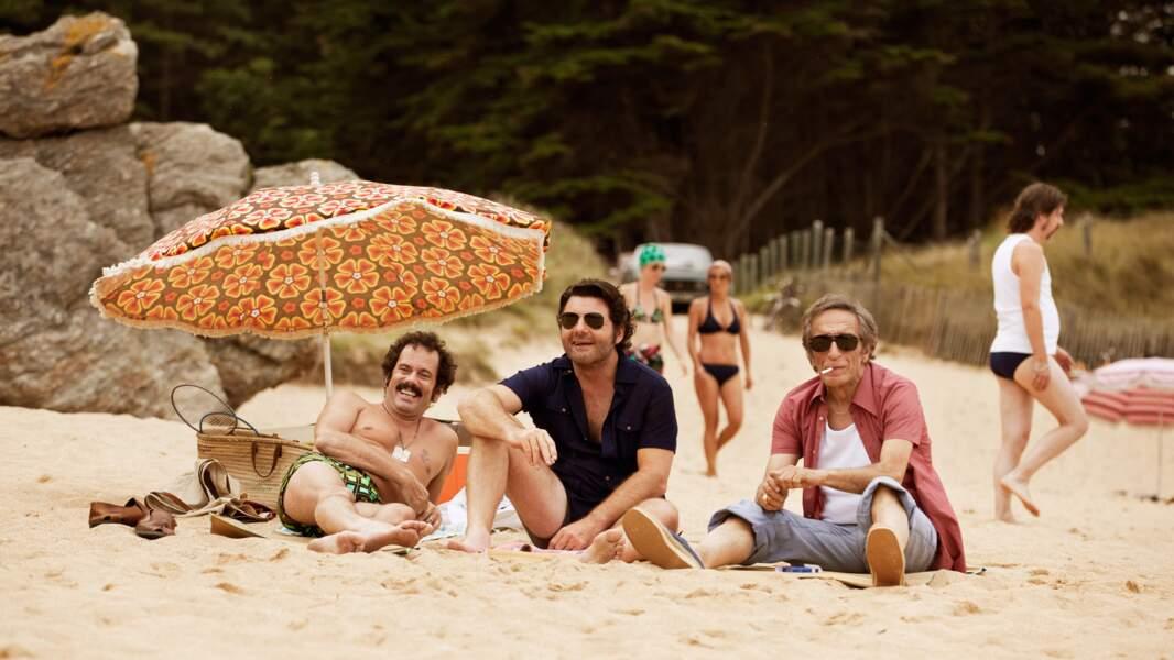 Nos plus belles vacances... c'est entre copains pardi !