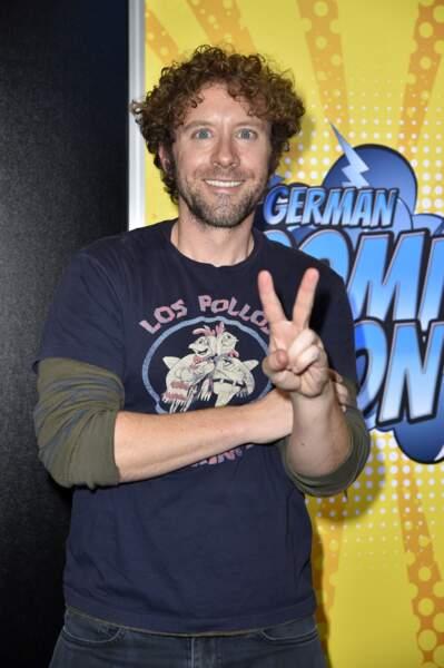L'acteur a fait une apparition en 2019 dans un épisode de New York, unité spéciale