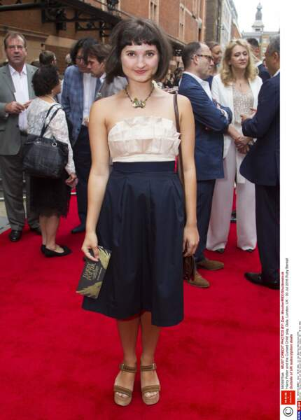 Ruby Bentall  (Jekyll and Hyde)
