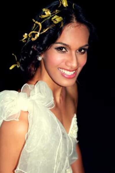 Brittany Hazelman défend les Fidji