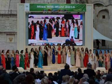 Daniella Ocoro est Miss Mondial 2014 !