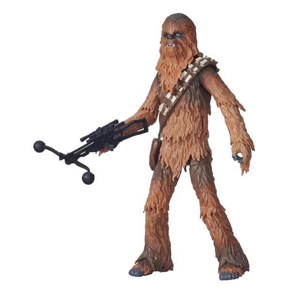 Figurine de Chewbacca