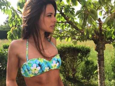 Instagram : Marine Lorphelin en maillot de bain, Kendall Jenner au naturel