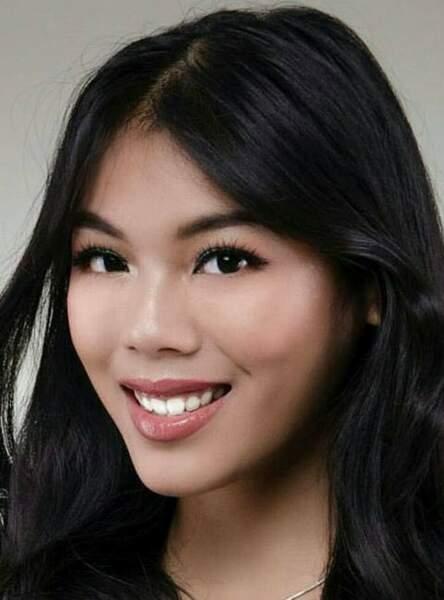 Miss Indonésie : Alya Nurshabrina