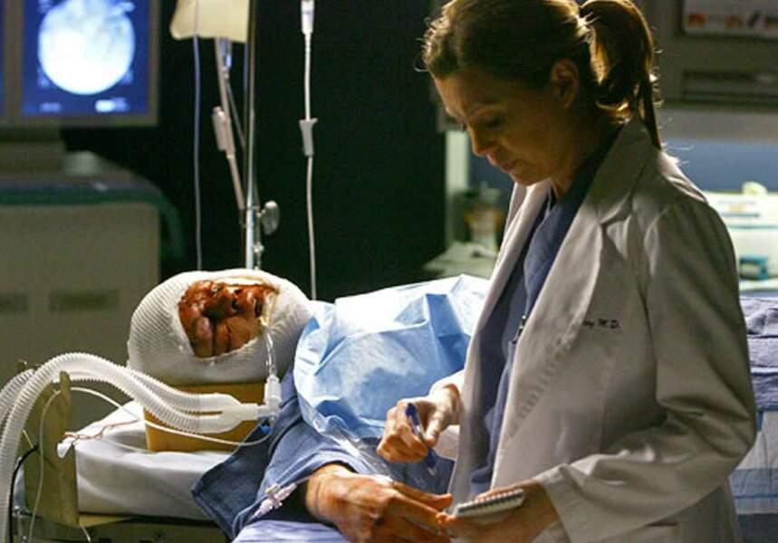Grey's Anatomy : George O'Malley décède dans le premier épisode de la saison 6