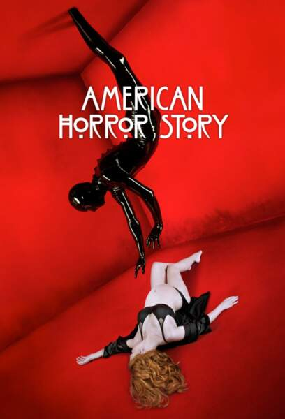 American Horror Story saison 1 : C'est carnaval ?