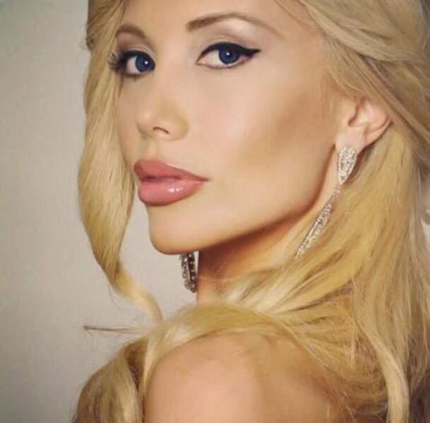 Veneta Krasteva est Miss Bulgarie