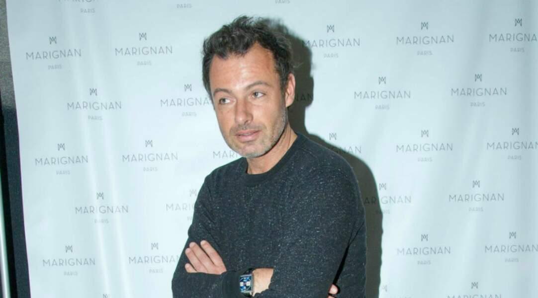 Nicolas Deuil : annoncé dans l'équipe de TPMP l'an dernier, il n'est jamais venu aux côtés de Cyril Hanouna