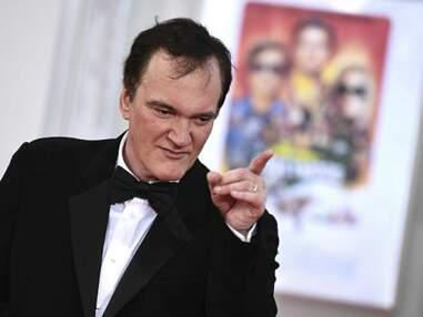 Margot Robbie divine, Maya Hawke sublime... à l'avant-première du dernier film de Quentin Tarantino