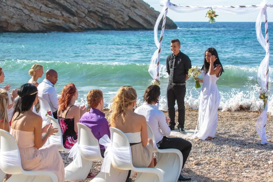 Alexandre et Emilia des Princes de l'amour : en route vers le mariage !