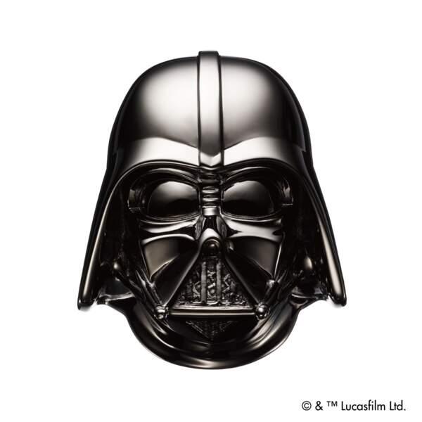 "Une bague Dark Vador plus ""simple"". 639 €."