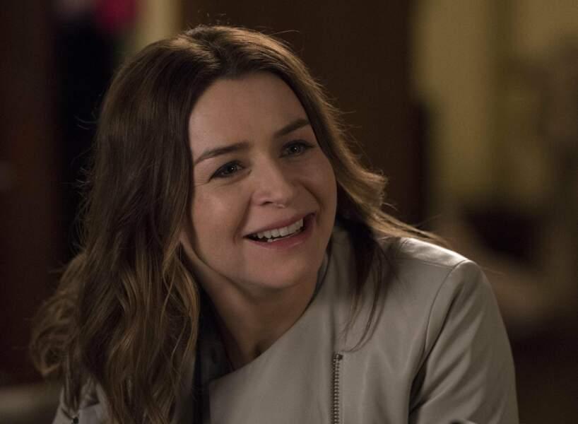 Que va-t-il advenir du couple Owen/Amelia dans cette saison 15 ?