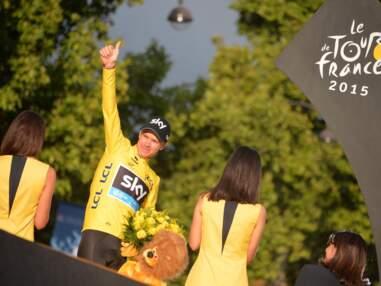 Tour de France insolite : Le triomphe de Froome, Peter Sagan en Loup de Wall Street
