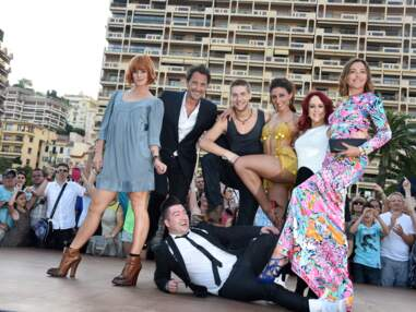 Danse avec les stars fait le show à Monte-Carlo