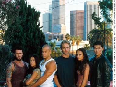 Fast & Furious : l'évolution physique des acteurs de la saga !