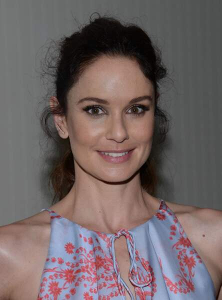 Sarah Wayne Callies (vue dans Prison Break et The Walking Dead)