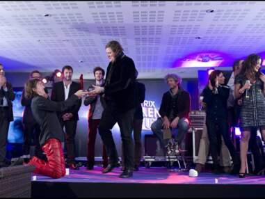 Rover, lauréat du premier prix Talent tout 9 !