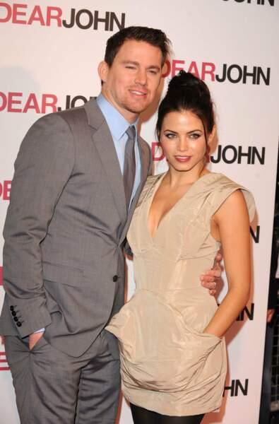 Mariés depuis 2009, Jenna Dewan et Channing Tatum divorcent